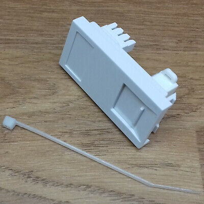 Bt Telephone Secondary Slave Voice Faceplate Module Made By Kauden • 2.99£