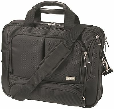 Trust 15850 High Quality 15.4  Executive Laptop Notebook Business Travel Bag • 24.89£