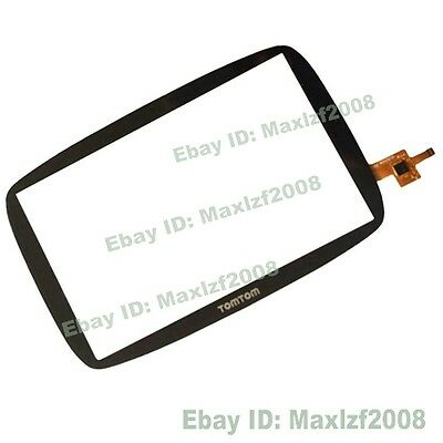 New Touch Screen Digitizer Glass Replacement For Tom Tom TomTom GO 600 6000 6100 • 21£