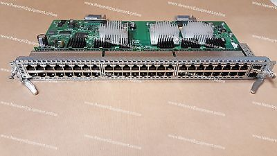 🔥 Cisco SM-D-ES3-48-P Enhanced EtherSwitch Service Modules For 2900 3900 Route • 232.77£