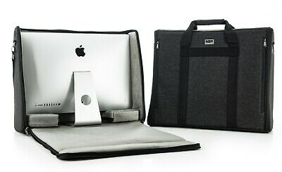 Apple 27  IMac Carry Case - Padded Shoulder Bag • 114.75£