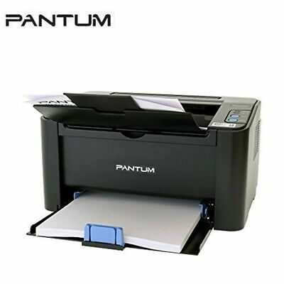 Pantum P2200W Wireless A4 Mono Laser Printer With Startup Toner & USB Cable • 72.99£