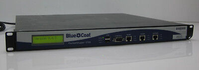 Bluecoat Packetshaper 1700 PS1700- Tested Working PS1700-L002m • 96.33£
