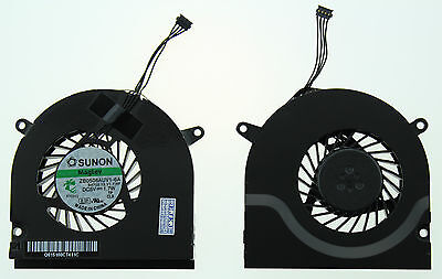 New Apple Macbook Pro 13  A1278 A1342 A1280 Cooling Fan 661-4946 661-9530 B9 • 7.99£