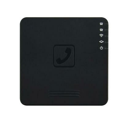 VoIP Wireless Router With Two Ports Voice Over IP GT202 With WIFI ATA Gateway • 31.33£