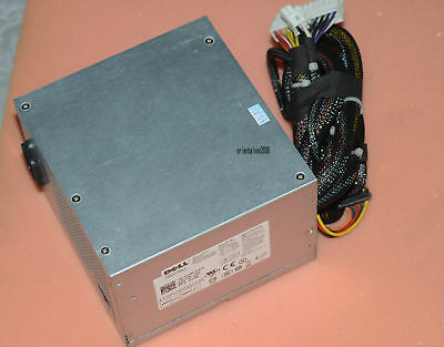 Dell PowerEdge T310 Tower Power Supply 375W L375E-S0 PS-5371-1D-LF T128K • 29.89£