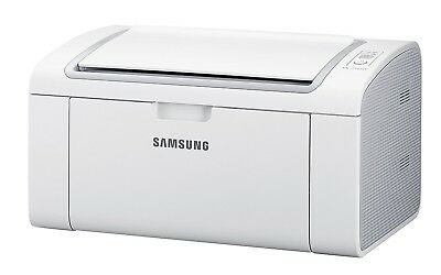 Samsung ML2165 Laser Mono Printer (Inc Vat) • 89.99£