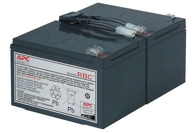 Genuine APC RBC6 Replacement Battery Cartridge • 150£