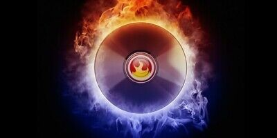 CD DVD & Blue RAY Burning Software (NERO Alternative) 2 Products = 1 Price • 2.99£