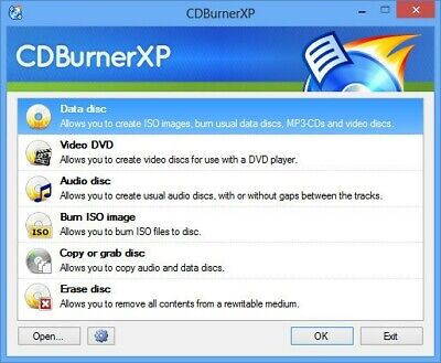 DVD/CD/BluRay Burner Burning Software Copy Backup Edit Create Clone Ripper Suite • 2.49£