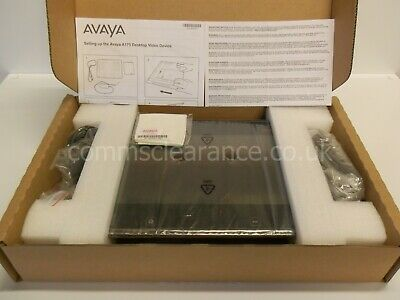 Avaya A175 Flare Collaboration Tablet Android 11.6  Screen Boxed 700500107 • 39.95£