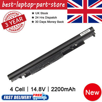 For HP 919701-850 JC04 Battery 14-BS 15-BS 15-BW 17-BS 17-AK SERIES • 15.99£