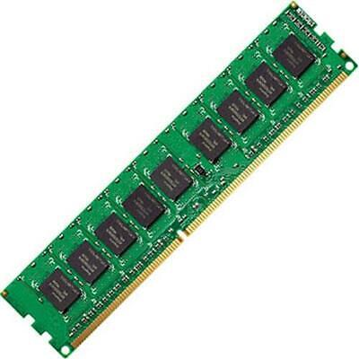 Desktop PC Memory RAM DDR3 PC3 10600 U 240 1333Mhz Unbuffered Non ECC GB 2 X Lot • 4.99£