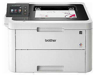 Brother HL-L3270CDW A4 Colour LED Laser Wifi Printer With Duplex (Inc VAT) • 219.99£