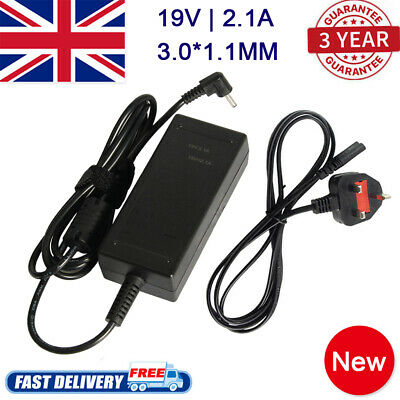 For Acer Chromebook 15 14 13 11 R11 CB3-111 C720 Laptop AC Adapter Charger Fast • 10.89£