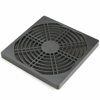 12cm 120mm Double Dust Network Filter Protector Guard Grill For PC Case Fan • 1.99£