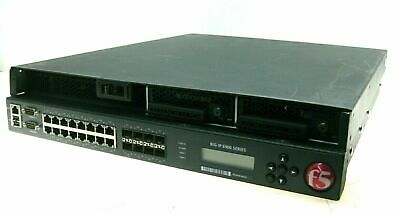 F5 Network 6900 Local Traffic 16 Port Network Application Delivery Controller • 467.87£