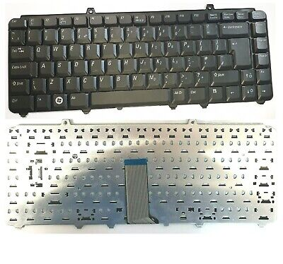 Dell Inspiron 1545 1525 1540 1546 Pp41l Uk Laptop Keyboard 0p463j Yr959 0yr959 • 7.43£