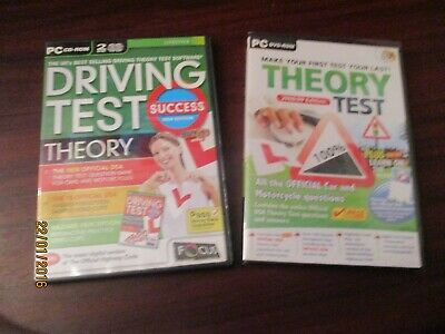 Theory Test  Success  (NEW)  • 4.99£