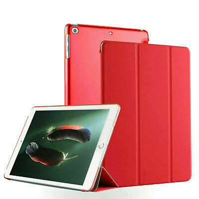 New Smart IPad Case Cover Stand Fits Apple IPad Air 2 6th Generation 2018 Case • 6.99£