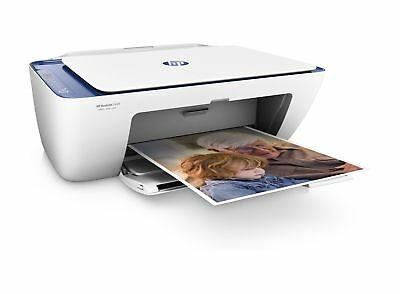 HP DeskJet 2630 Wireless All In One Printer NO INK (V1N03B) • 42.99£