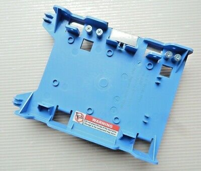 Hard Drive 3.5  To 2.5  Adaptor Caddy Tray Dell OEM 0R494D HDD SSD And 4 Screws • 5.95£