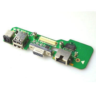 HAX DC For DELL INSPIRON 1545 USB LAN VGA AC DC JACK POWER BOARD PORT PLUG 1281 • 7.99£