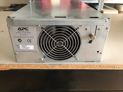 APC SYPM4Ki Power Module For APC Symmetra UPS • 300£