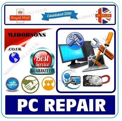 PC And Laptop Boot DvD Computer Engineers  Repair Tools Recovery DVD  ✅ • 3.99£