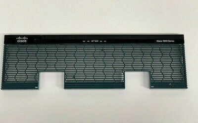 Cisco3900-faceplate=. 90 Day Warranty. Free Uk Shipping • 35£