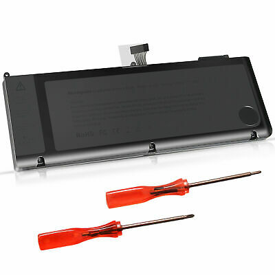 77.5Wh Battery A1382 For Apple MacBook Pro 15.4 ,15'' 2011-2012 A1286 UK Stock • 30.80£