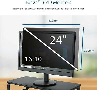 Kensington Monitor Screen Privacy Filter 24   16:10 (Reduced RRP £80) • 40£