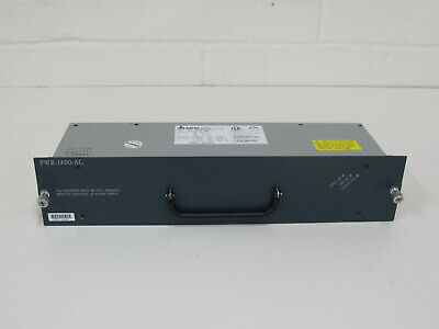 Cisco Pwr-1400-ac. 90 Day Warranty. Free Uk Shipping • 65£