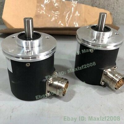 For ELCO EB58A10-P4TR-5000  Used Encoders • 216£