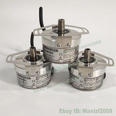 High Quality For HENGSTLER S21-2048 Used Encoders • 228£
