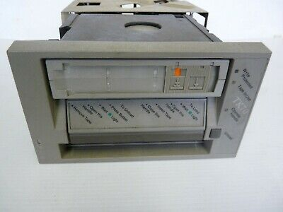 DEC TK70-AA Tape Drive  Used • 74.99£