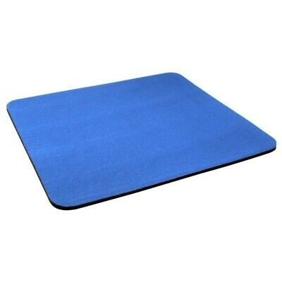 Nice Day Mousemat 5mm Blue Fabric Non Slip Free P+P Uk Seller • 1.99£