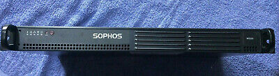 Sophos WS100, With Rack Lugs • 59.99£