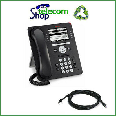 Avaya 9608 IP Phone 700480585 • 29.54£