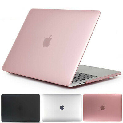 For Macbook Air 13 Inch A1932 A2179 2020 13.3  Shockproof Hard Case Cover Laptop • 8.52£