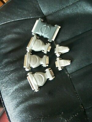Belkin Serial Adapters Mix X6 • 9£