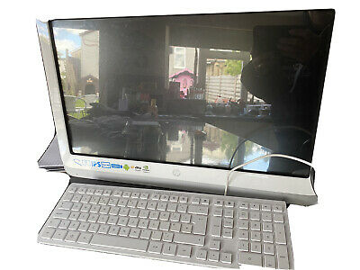 Hp Slate 21 Touch Screen Computer • 50£