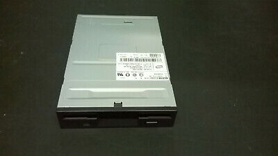 Black Facia 1.44MB 3.5  Internal Floppy Disk Drive (various Manufacturers) • 12.95£