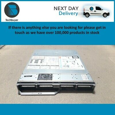Dell Poweredge M820 Blade Chassis • 125£