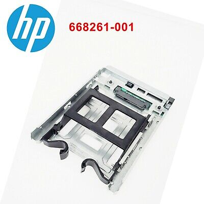 HP (654540-001) SFF To LFF Converter Workstation Support Caddy (668261-001) • 27.99£