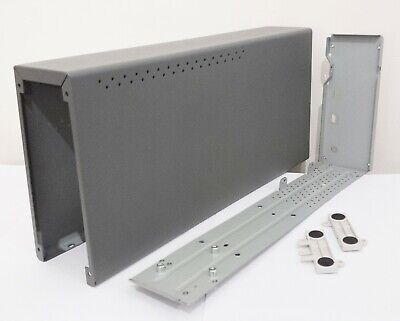 Minolta 5400 Mark I Film Scanner Part - Metal Case, Bottom Frame, Plastic Feet • 28£