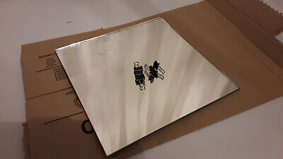 Glass Mirror Build Plate 235mm X 235mm Creality Ender 3 • 16.50£