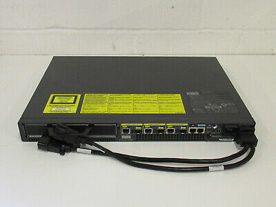 Cisco7301-2ac. 90 Day Warranty. Free Uk Shipping • 275£