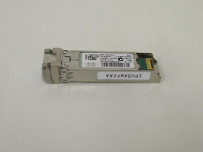 Cisco Sfp-10g-lr-x. 90 Day Warranty. Free Uk Shipping • 37.50£