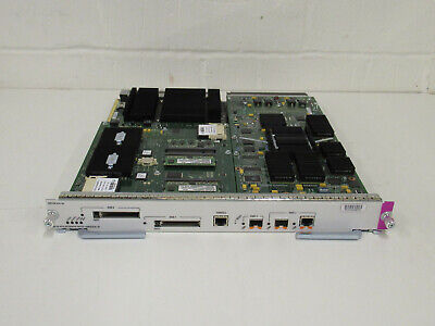 Cisco Rsp720-3cxl-ge. 90 Day Warranty. Free Uk Shipping • 225£